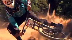 Crested Butte Pro GRT Highlight Reel