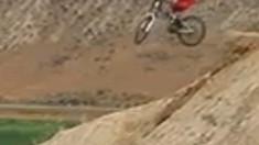 Video: Garett Buehler Rocks Kamloops
