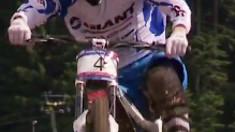 Video: Danny Hart - World Champion