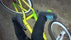 Bike Check: Sam Pilgrim's NS Majesty Park