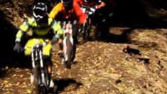 Video: Canyons Bike Park, Fall 2011