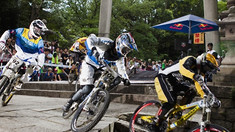 Video: Red Bull Holy Ride