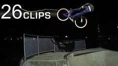 26 Clips with Guy Marsh