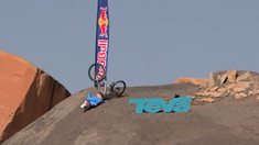 Video: The Story of Paul B's Double Backflip