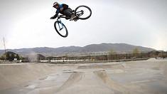 Video: Mitch Ropelato, Raining on Saturday