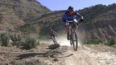 Video: PBR Trail in Fruita Colorado