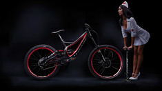 In Depth: The History, Technology, and Testing of the 2013 Specialized S-Works Demo 8 Carbon