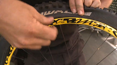 CRC Tech: Fitting Tubeless Tires