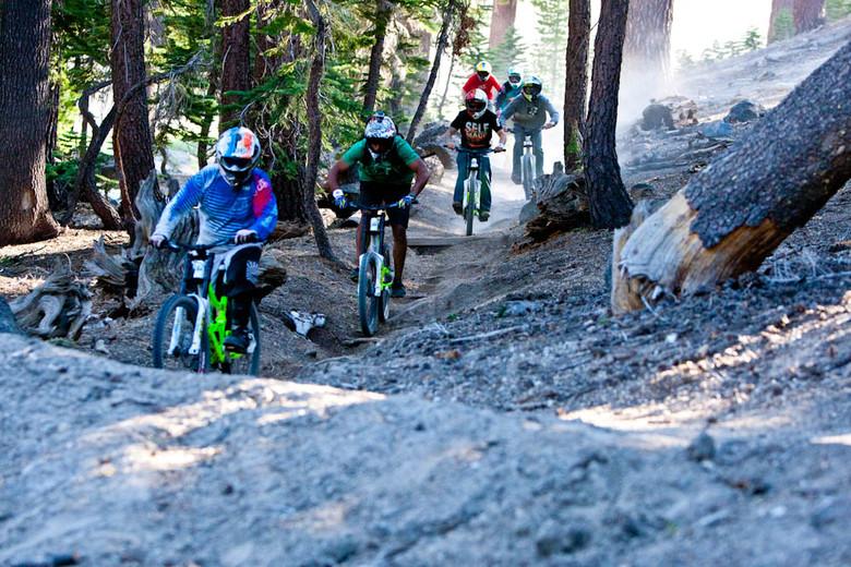 119cf644822 Mammoth Bike Park Now Open - Mountain Bikes News Stories - Vital MTB