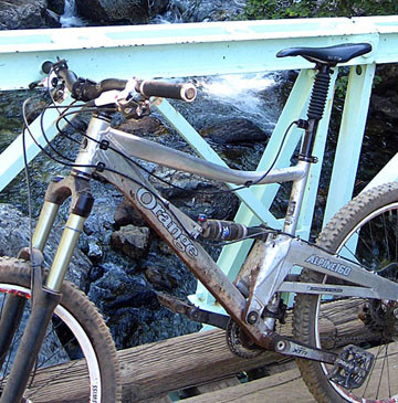 Tested Rockshox Reverb Adjustable Seat Post Mountain Bikes