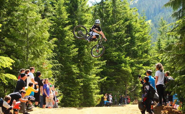 DUDE...Whip Off Worlds photo contest winner by James Allan.