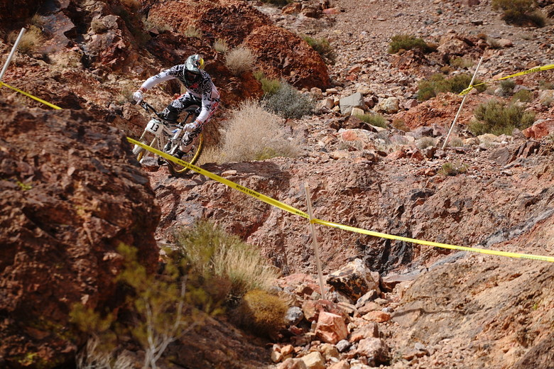 Race Report: 2012 Reaper Madness at Bootleg Canyon