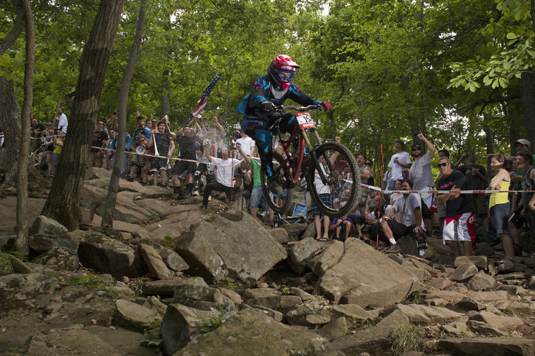 Mountain Creek Bike Park Opening Day Set for May 5th
