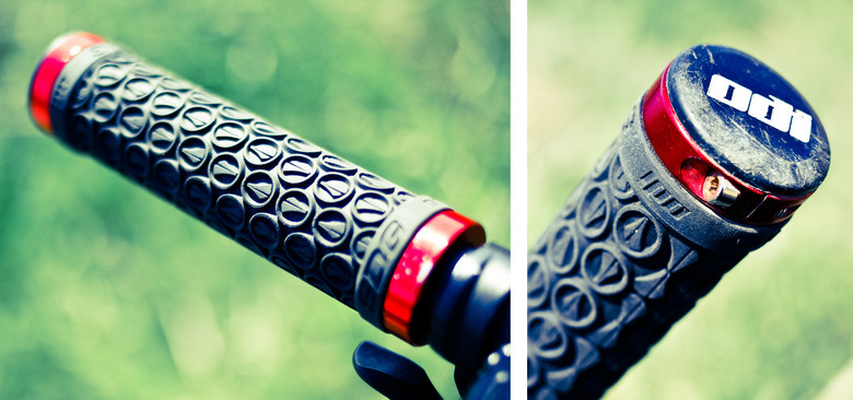 SDG//ODI Lock-On Grips