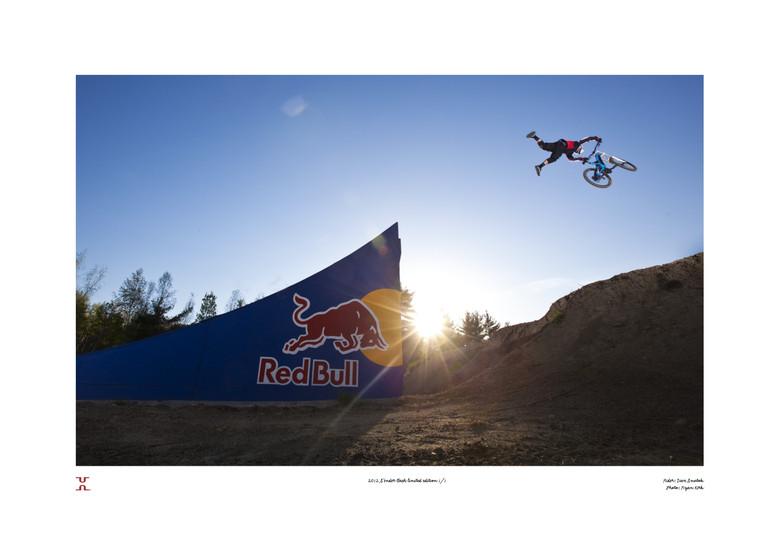Rider: Dave Smutok - Photographer: Ryan Kirk