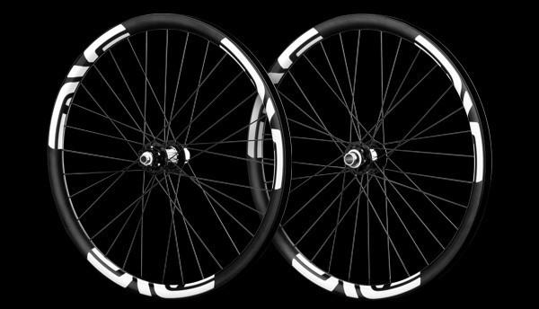 ENVE 27.5 DH Wheels