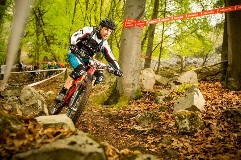 Race winner Nicolas Lau - photo by Christoph Bayer
