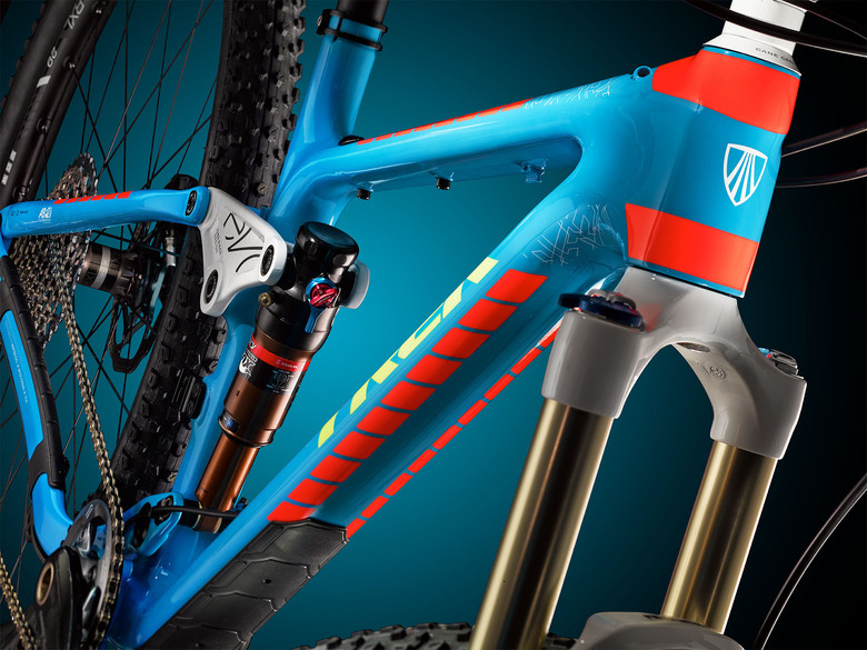 Rene Wildhaber's Custom Project One Ride