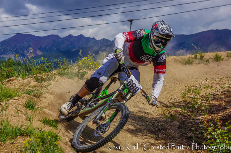 Crested Butte Brings Downhill Racing Back to the Evolution