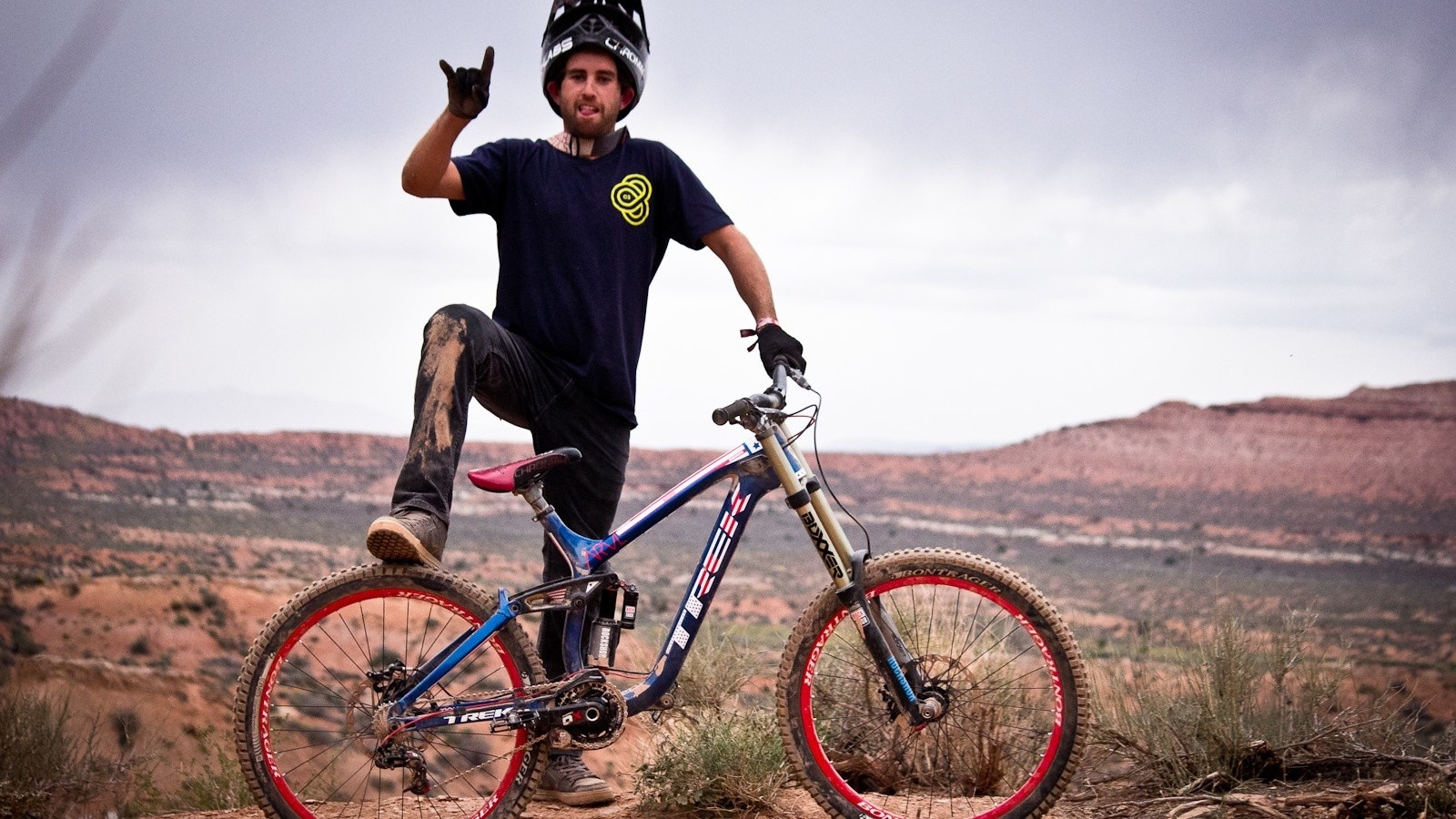 55e4ab1474f Out of These 14 Rampage Bikes, Which is Your Favorite? - Mountain ...