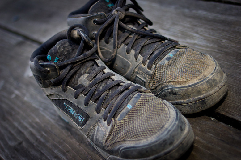 Teva to Stop Producing Mountain Bike Shoes - The End of One Story ... 305162ea6