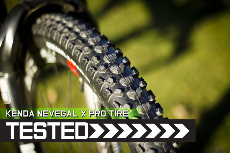 Tyres nevegal 26 mtb 60 tpi dtc 26x2,10 black KENDA bike tyres