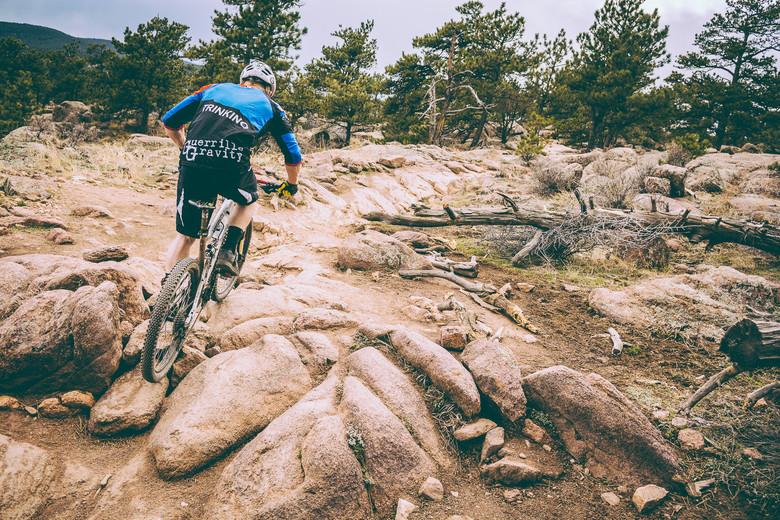 trail guide a p reviews