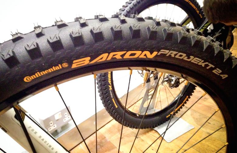 """Biker Blog Season 5 Sneak Peek: Sneak Peek: Team Atherton Debut GT Fury 27.5"""" DH Bike"""