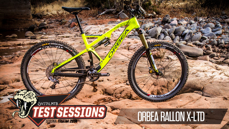 9ef3269beb ... making bikes for a long time are just now entering the US market.  Thanks to the new Rallon the Spanish company has finally grabbed our full  attention.