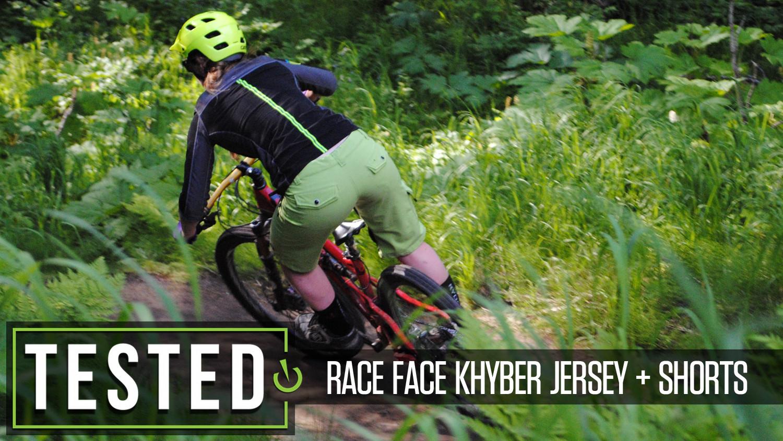 Race Face Khyber Short Reviews Comparisons Specs Mountain Bike