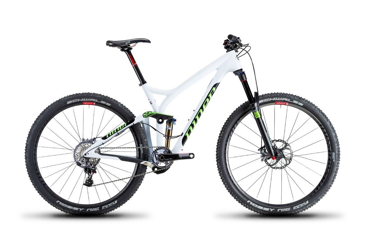 first look 2015 niner rip 9 rdo mountain bikes feature stories