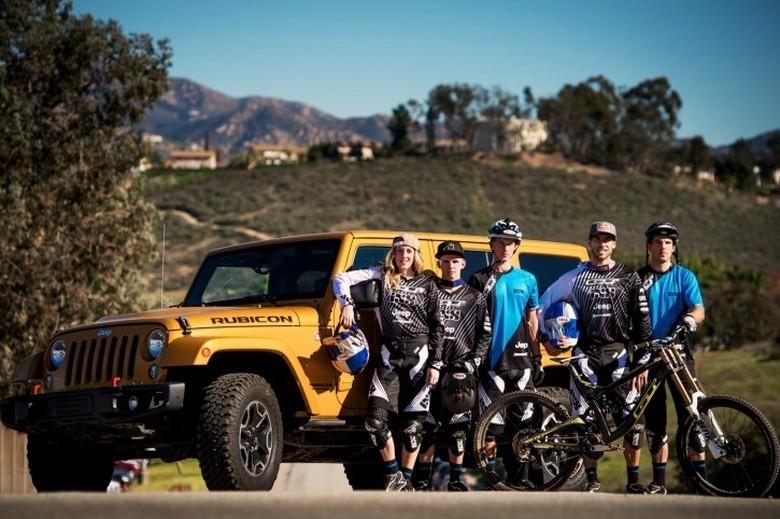 56b4f78e35e GT Factory Racing Announce Three New Partnerships for 2015 - Mountain Bikes  Press Releases - Vital MTB