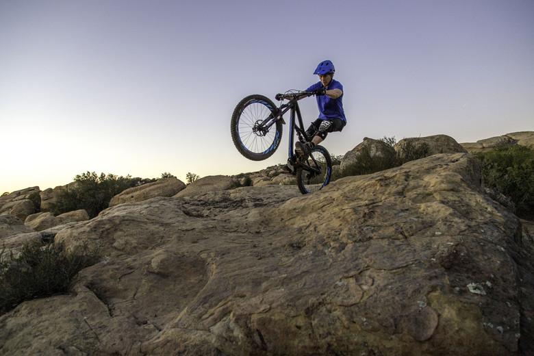 First Look 2015 Kali Maya Helmet Mountain Bikes Feature
