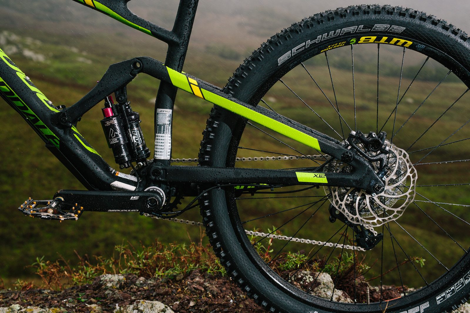ee7f1014012 2015 Cannondale Jekyll 27.5 Carbon Team - Reviews, Comparisons ...
