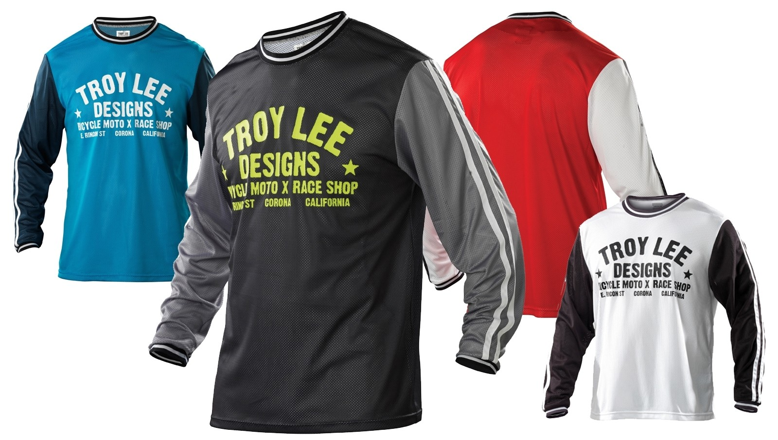First Look  2015 Troy Lee Designs Apparel - Mountain Bikes Feature ... bf0d49b28