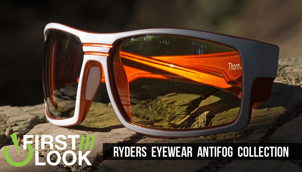2603e49c3c First Look  Ryders Eyewear antiFOG Collection. Vital MTB member iceman2058
