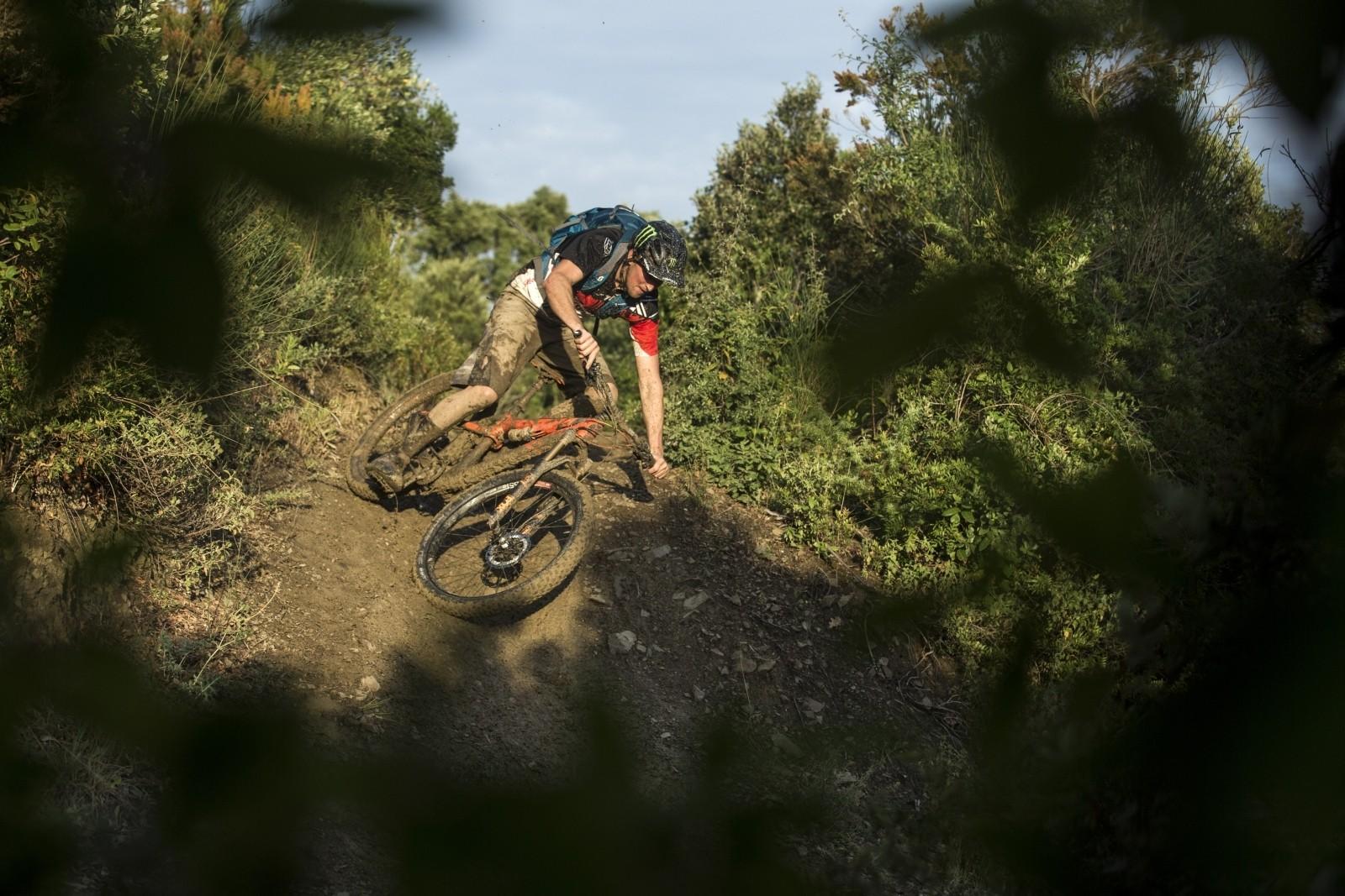 First Ride: Scott Genius LT 700 Tuned Plus - Mountain