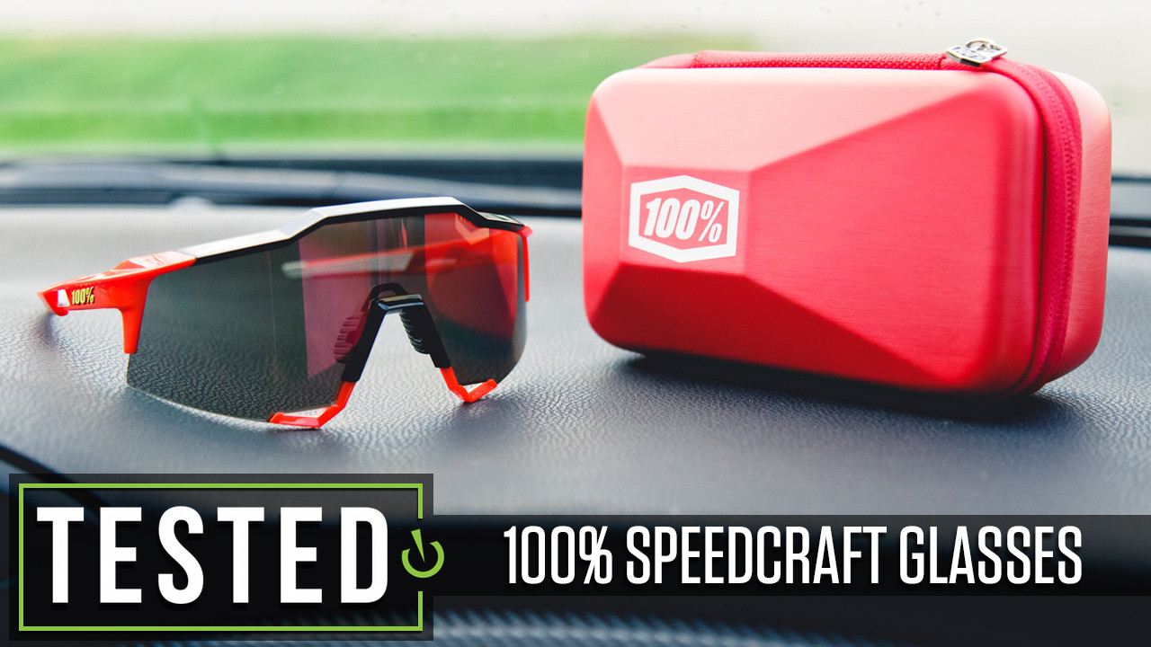 0a89f0cdc2 Tested  100% Speedcraft Glasses. Rating  Vital Review