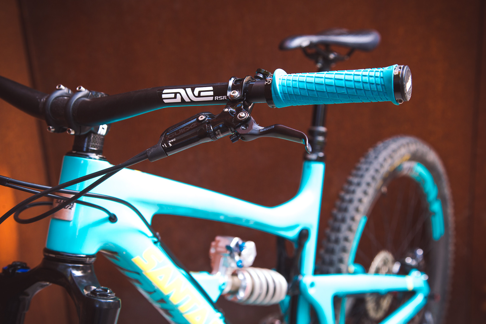 bbd1e9fe756 ENVE Composites Mountain Riser Handlebar - Reviews, Comparisons ...