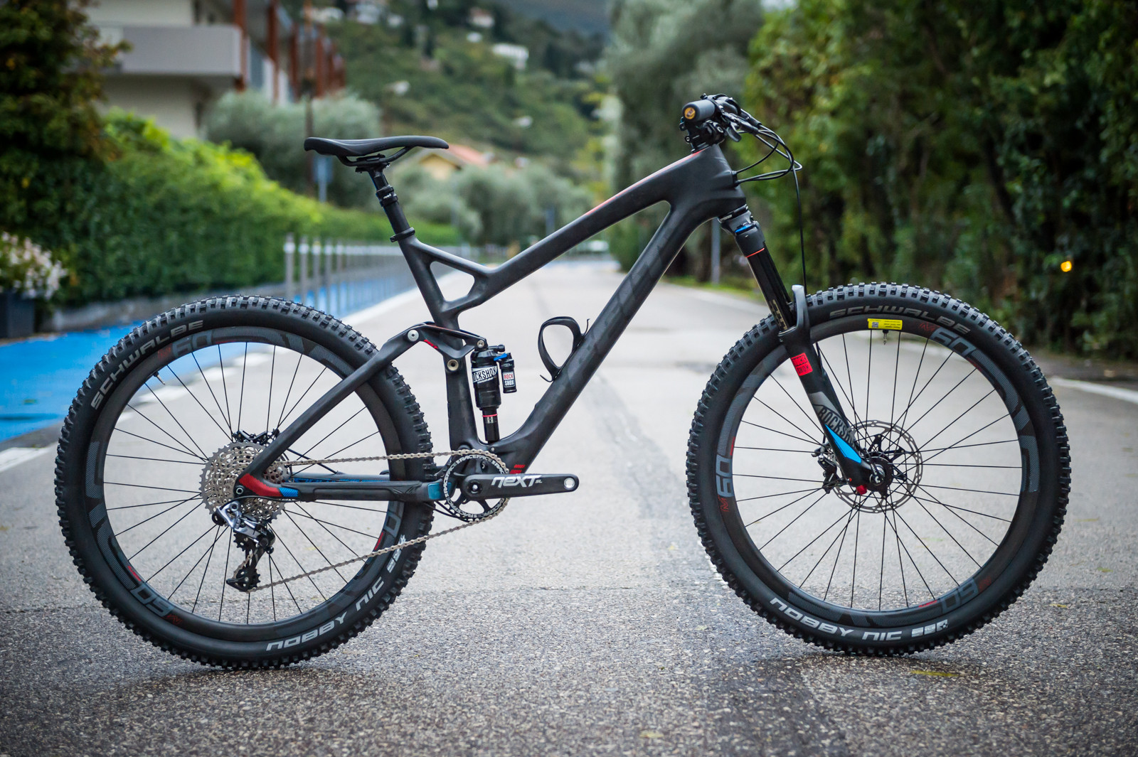 366d1f016f6 First Look First Ride  Felt Decree FRD - Mountain Bikes Feature ...