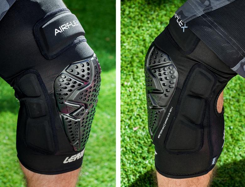 Leatt 3DF AirFlex Pro Knee Guards-M