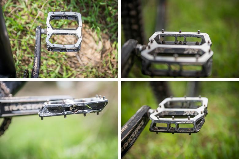 Nukeproof Horizon Pro Flat Pedal