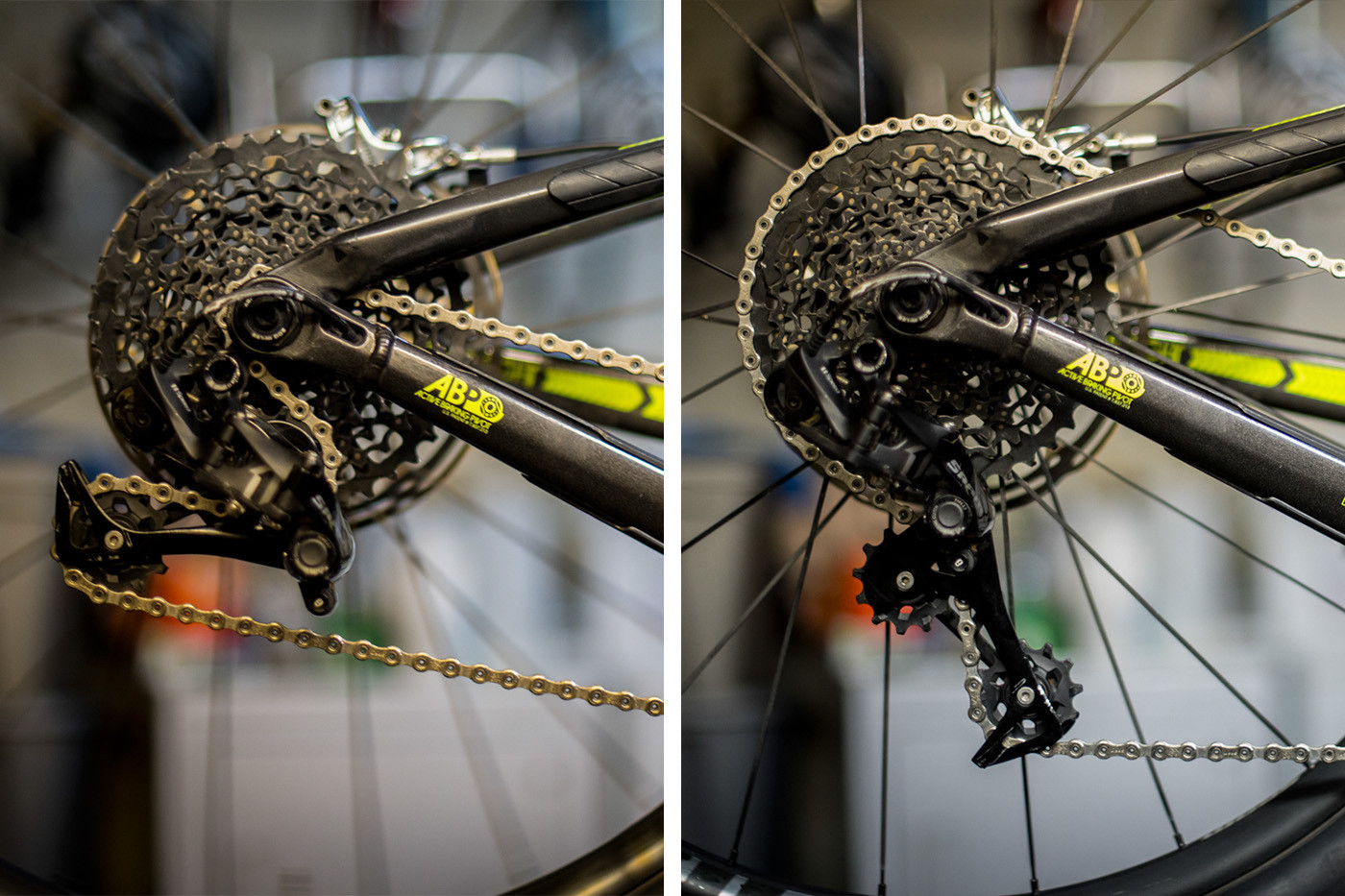 From the Workbench: General Drivetrain Maintenance - Mountain Bikes