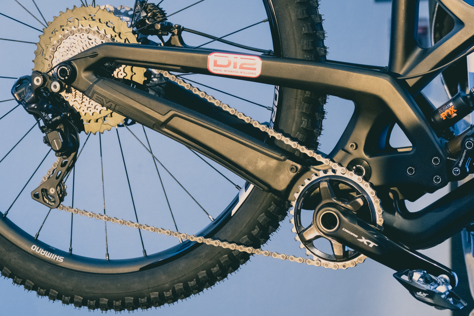 4784c6bebf6 Now, in 2016, Shimano is introducing Deore XT M8050 which brings price  points down to a more accessible level, includes a new 11-speed 11-46 tooth  cassette ...