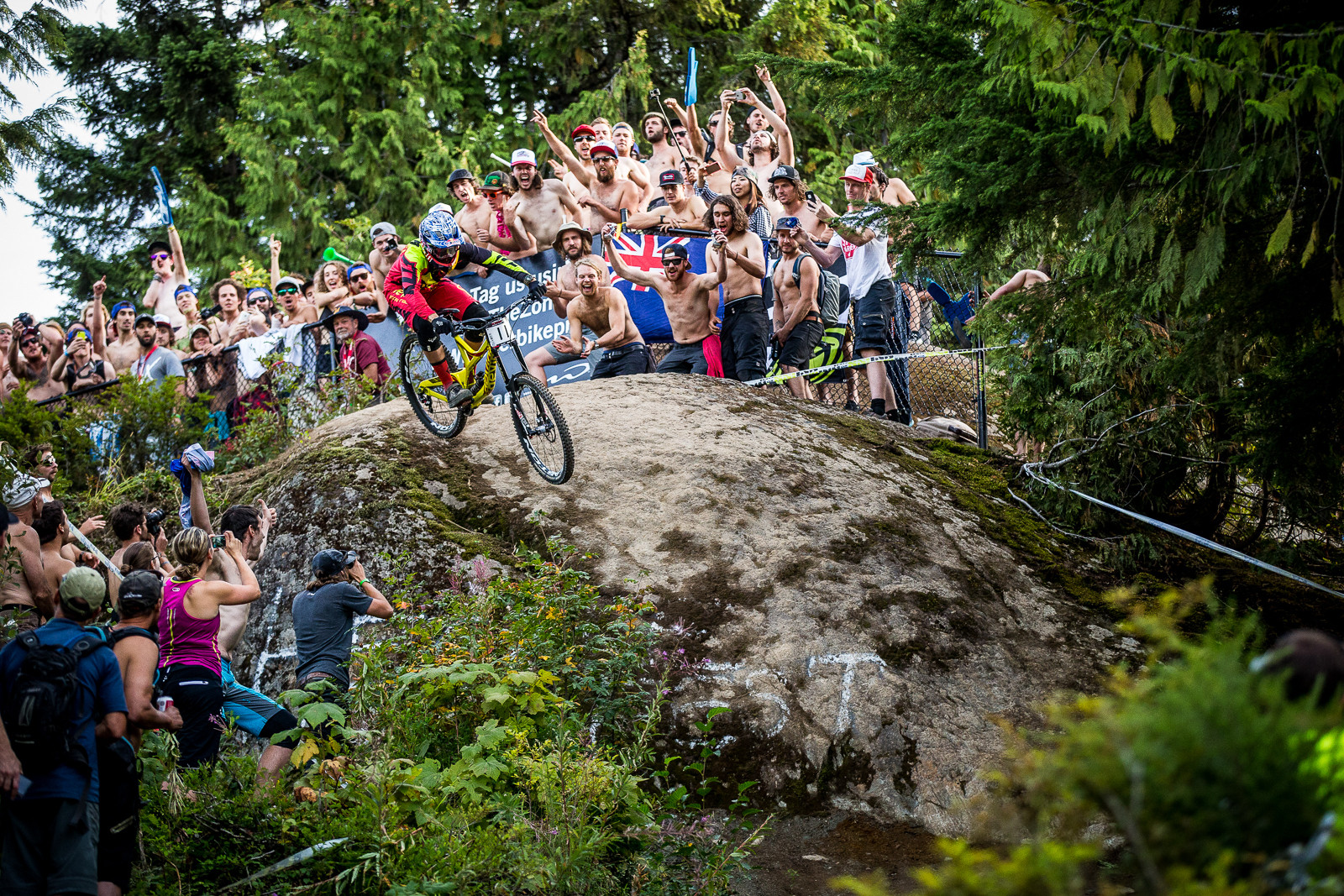 c5c3a018434 Steve Smith Passes Away at Age 26 - Mountain Bikes Press Releases - Vital  MTB