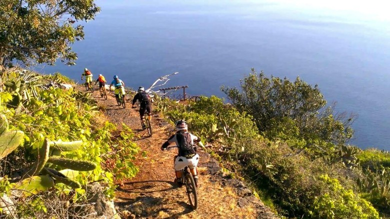 Mountain Biking in Madeira: Some basic tips - Mountain Bikes