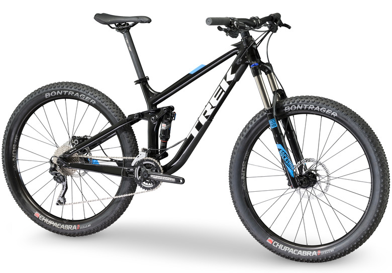Fuel EX 5 27.5 Plus priced at just $2399 drops in June.