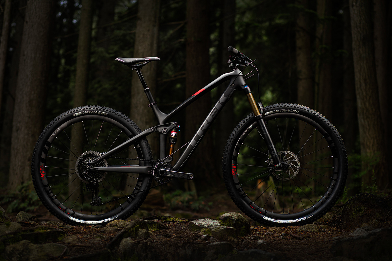 dcc65e647bd First Look: 2017 Trek Remedy 27.5 and Fuel EX 29 - Mountain Bikes ...