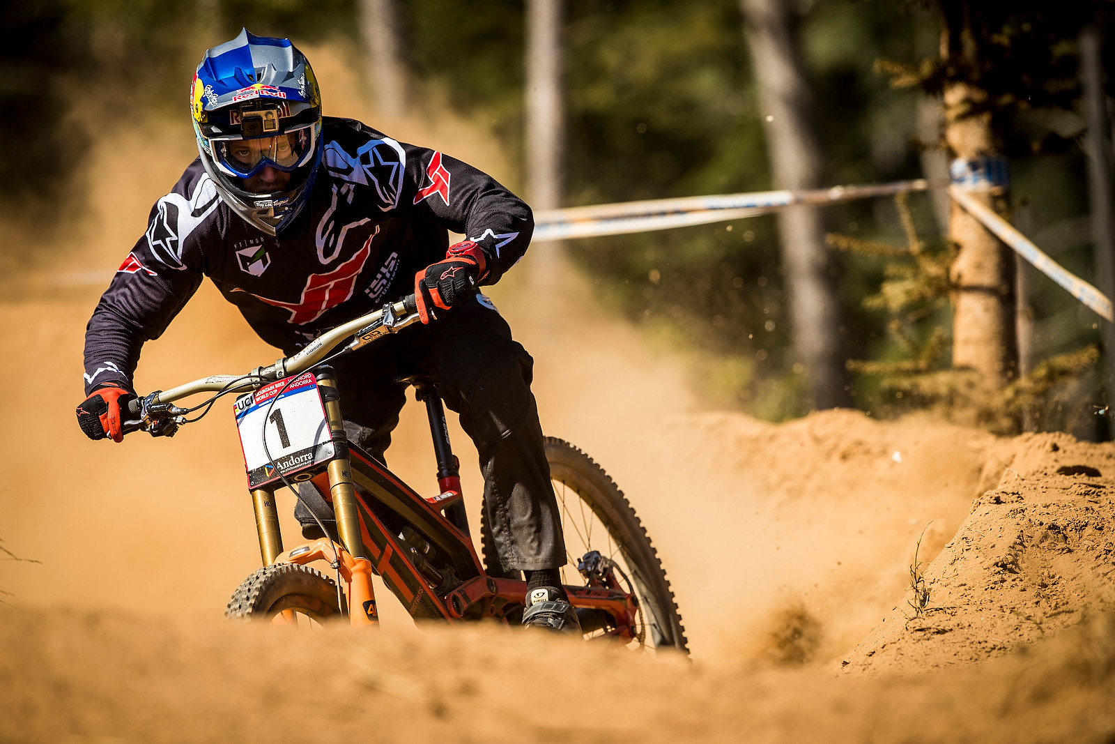 30b05834417 2016 UCI World Cup DH Overall Results - Mountain Bikes News Stories ...