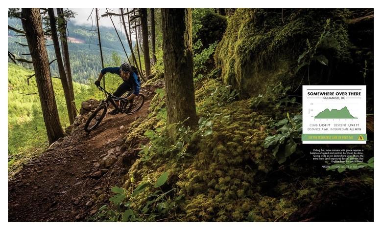 Rider: Silas Krabbe | Photo: Reuben Krabbe